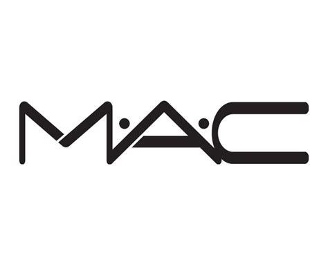Mac Cosmetic mac makeup logo mugeek vidalondon