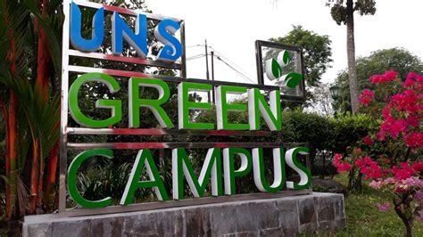 Ac Ramah Lingkungan ramah lingkungan ku berbudaya uns ku greencus uns