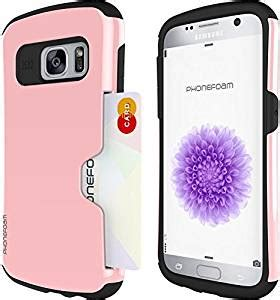 Golf Galaxy Gift Card Balance - amazon com phonefoam golf series shockproof bumper case for samsung galaxy s7 pink
