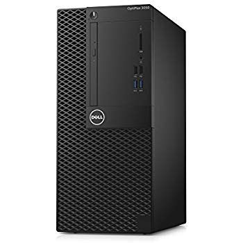 Desktop Dell Optiplex 3050sff dell optiplex 3050 mt desktop computer intel
