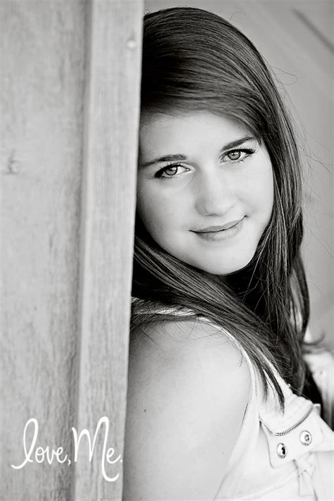 She Just Oozes Class Doesnt She by Client Meredith Argyle Senior Photographer