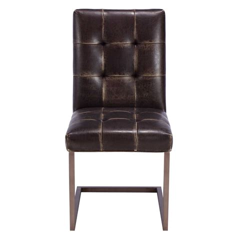 Stannis Upholstered Dining Chair Vintage Grey Dining Grey Upholstered Dining Room Chairs