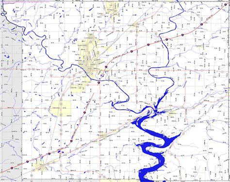 Ottawa County Records Landmarkhunter Ottawa County Oklahoma