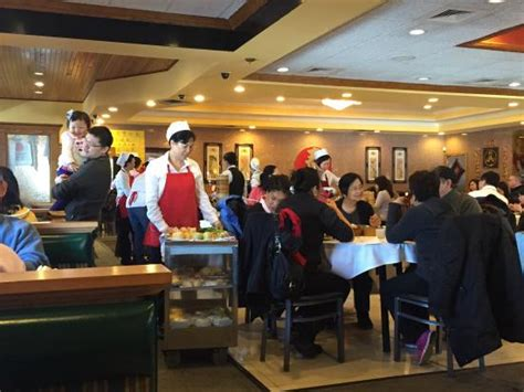 Great Dim Sum Review Of Qin Dynasty Parsippany Nj