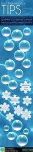 pool maintenance tips simple pool maintenance steps for a sparkling clean pool infographic