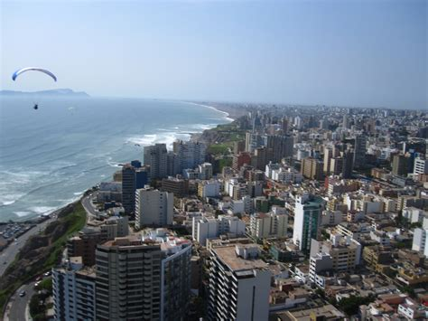 Pictures Of Lima by Remap Lima