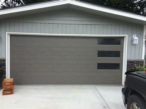 neighborhood garage door service seattle garage door install contemporary garage seattle by