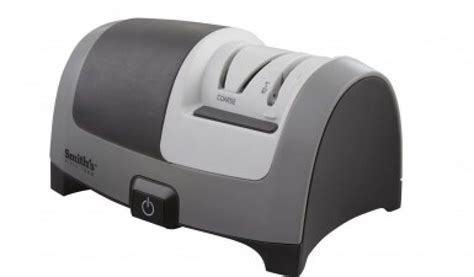smith s knife sharpener review in depth smith s electric knife sharpener review a sharp