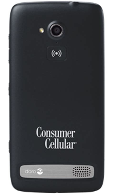 doro 824 smarteasy senior friendly smartphone consumer