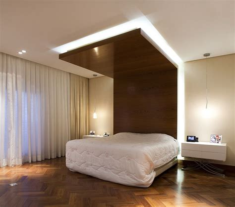 Contemporary Bedroom Lights Sizing It How To Decorate A Home With High Ceilings
