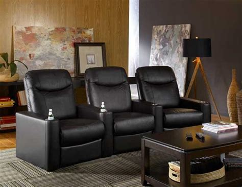 seatcraft argonaut home theater seating buy  home