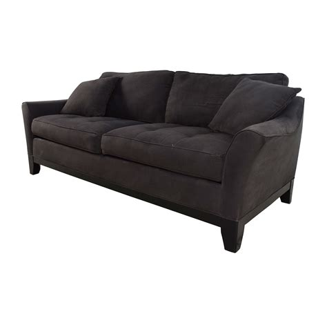 Raymour And Flanigan Recliner Sofa by 65 Raymour And Flanigan Raymour Flanigan Gray