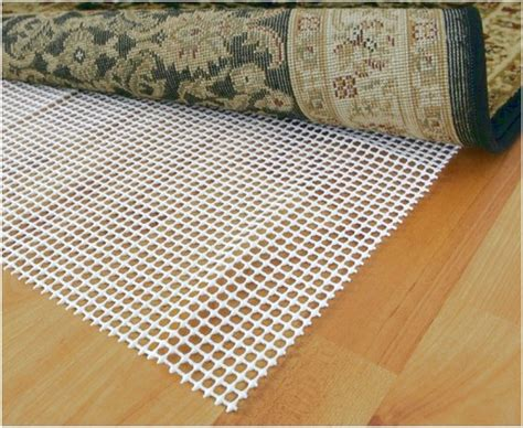 rugs for laminate floors give your favorite rug protection with best rug pads for hardwood floors homesfeed