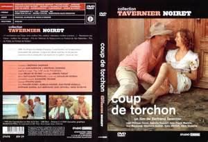 jaquette dvd de de torchon cin 233 ma