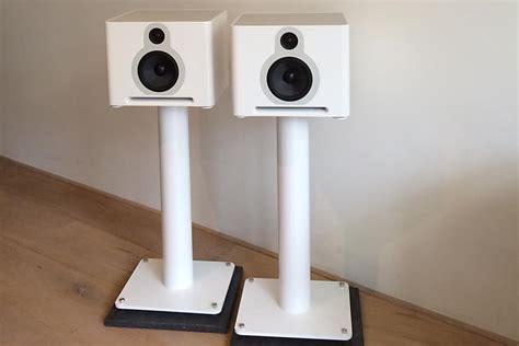 Speaker Q10 guru audio lanceert derde generatie q10 speaker alpha audio