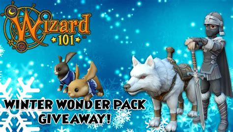 Wizard101 Giveaway - free mmorpg list and mmo games mmorpg com