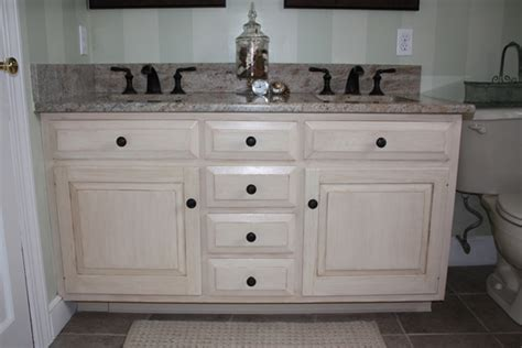 distressed bathroom cabinets distressed white bathroom vanity cabinets vanity1web
