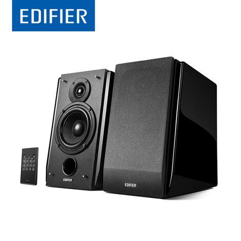 edifier r1850db bluetooth speaker multifunctional