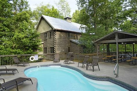 smoky mountain cabins for every budget and location