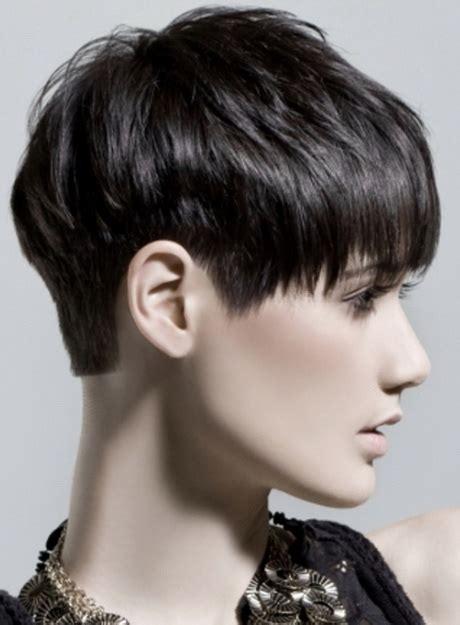 aktuelle frisuren damen kurzhaar