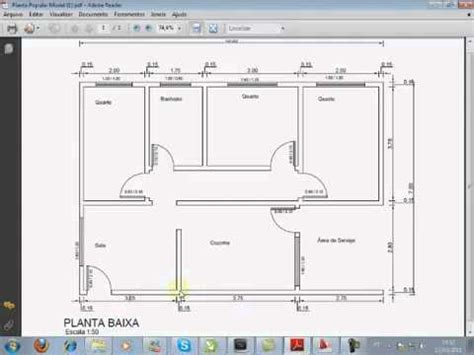 escritorios electricos tutorial planta baixa autocad paredes youtube youtube