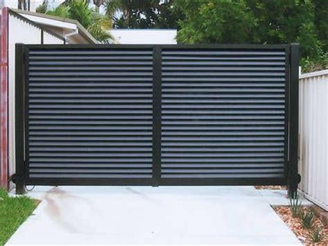 Designer Garage Doors Residential best 25 aluminum gates ideas on pinterest aluminum