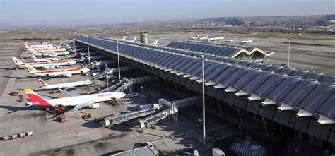 oficinas aena madrid aena quiere que iberia y air europa se muden a barajas