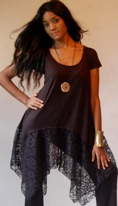 Black Lace Flower S M L Blouse 40708 27 best lotus traders clothing images on lotus