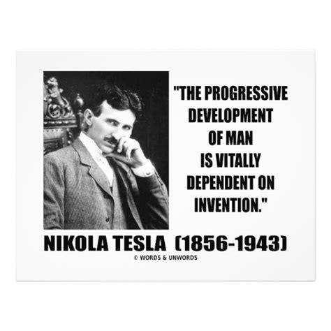 quotes of nikola tesla tesla quotes quotesgram