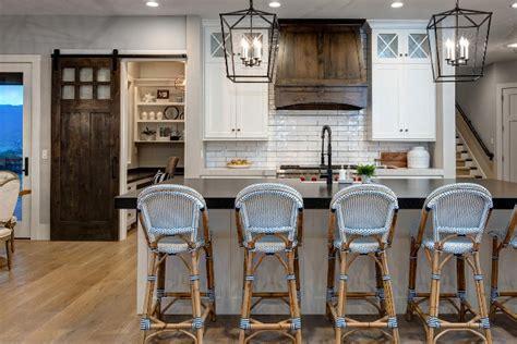 timber frame home  farmhouse inspired interiors home