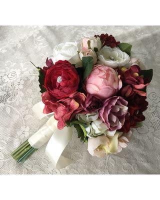 Bridal Bouquets For Sale by Memorial Day Sale Wedding Bouquet Bridal Bouquet Blush