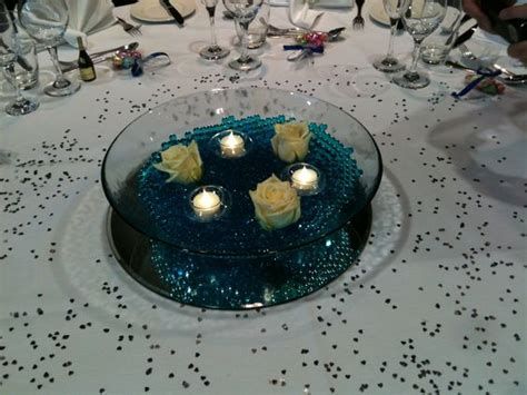 Water Bowl Decoration by Glass Bowls Floating Candles And Bowls On