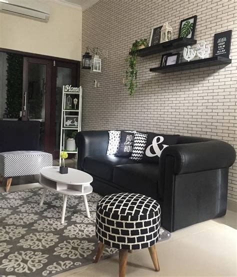 Sofa Ruang Tamu Yogyakarta 30 Best Ruang Tamu Minimalis Images On Living Room Ideas House Ideas And Living