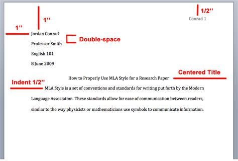 mla citation style overview writing explained