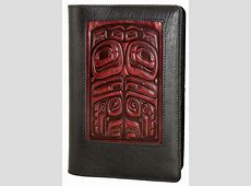 Leather Icon Journal Cover | Totem Icon | Oberon Design Journaling Cards Downloads