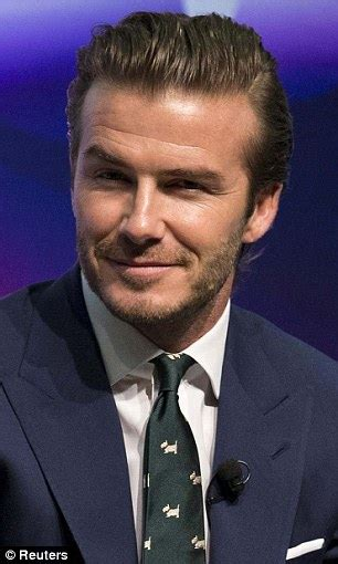 david beckham biography movie david beckham on who d play him in movie of his life
