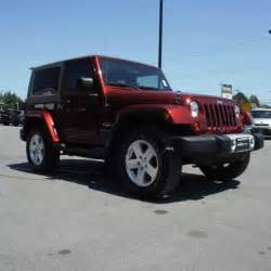 2009 Jeep Wrangler Value 2009 Jeep Wrangler Outside Mobile