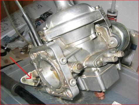 how do you adjust the carburetor on a weed eater how do you adjust idle speed on stromberg 175cd carb car