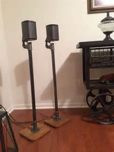 Build Your Own Audio Rack 1000 Ideas About Speaker Stands On Pinterest Loveseat