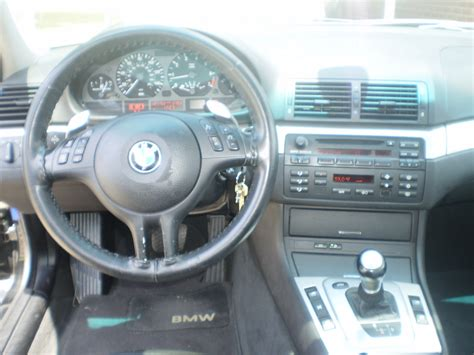 2004 Bmw 325i Interior by 2004 Bmw 3 Series Interior Pictures Cargurus