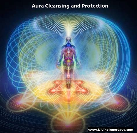 Eaura Detox by Aura Cleansing And Aura Protection Inner
