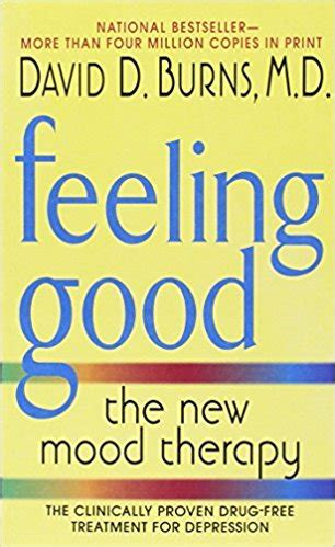 Great Reads When You Are Feeling Blue by 10 Best Books For Depression And Anxiety Live Happy Magazine