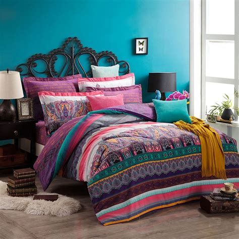 comforter sets india 25 best ideas about purple duvet covers on pinterest