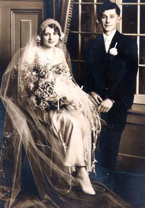 Hochzeit 20er by Plinth 1920s
