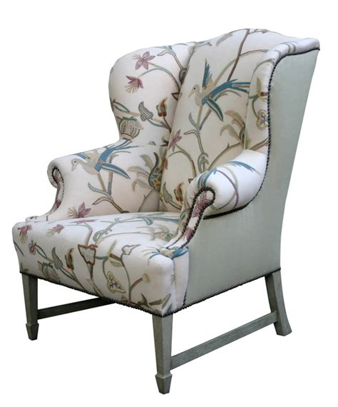 White Wingback Chair Design Ideas Furniture Design History Why Do Wingback Chairs Wings Core77