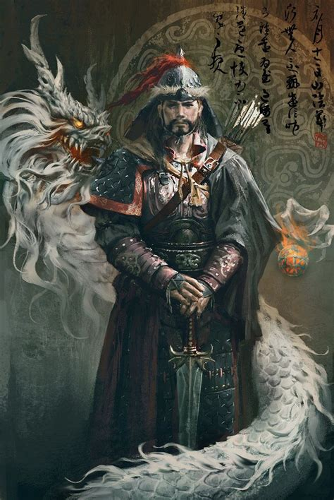 tattoo in islam punishment genghis khan on pinterest genghis khan facts mongolia