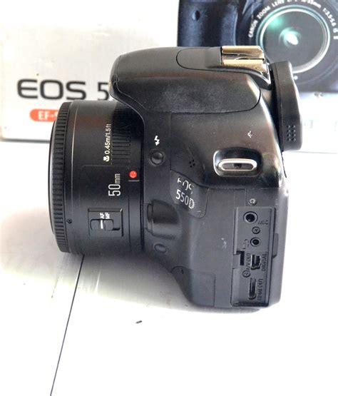 Jual Kamera Canon 550d jual kamera canon 550d bekas jual beli laptop bekas kamera bekas di malang service dan part