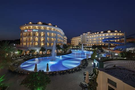 Compact Beds by Our Hotel Alba Queen Hotel Alba Hotels Side Antalya
