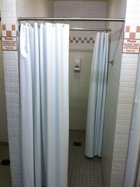 small shower stall curtains can you use for a shower stall a shower curtain useful