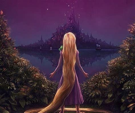 photos: disney princess 'destiny' fan art series | inside